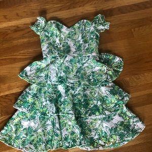 ❗️SALE❗️$278 Lilly Pulitzer Dress